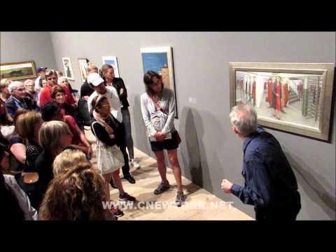 Visite Whitney Museum of American Art
