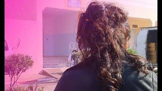 "Lalamoulati - لالة مولاتي نزيلة بسجن ""عكاشة"" تروي قصة تحولها من طالبة الى متهمة بترويج المخدرات"