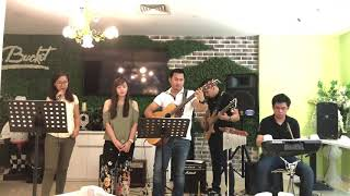 Gambar cover On And On - Housefires (ENAAN WORSHIP)