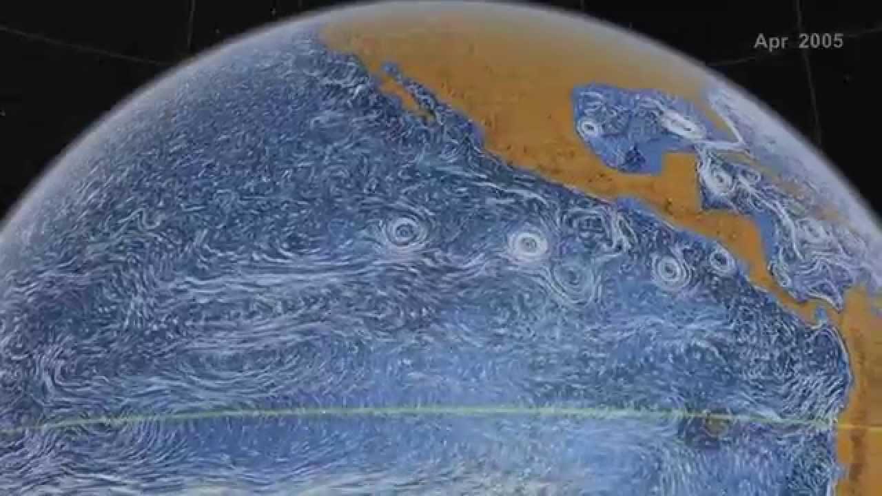 nasa perpetual ocean - photo #10