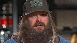 Country singer Chris Stapleton on songwriting for other artists Mp3