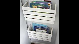 73 Easy DIY Storage Ideas