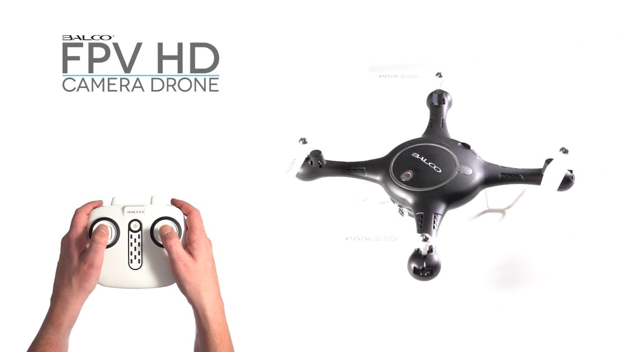 drone hovering sound effect