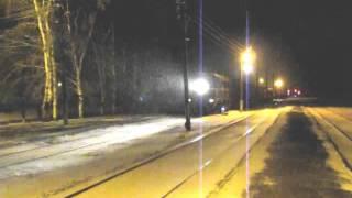 2ТЭ10УТ-0064, станция Белая Криница (1)(, 2016-01-24T13:56:22.000Z)