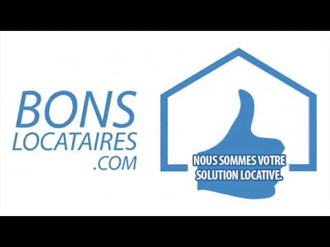 BonsLocataires.com, la solution locative!
