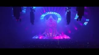 Qlimax 2014 | Headhunterz Show