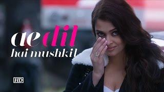 फिल्म ' ऐ दिल है मुश्किल ' में इस किरदार में नजर आयेगीं Aishwarya