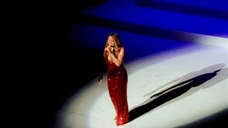 "Mariah Carey - O Holy Night - Beacon Theater ""Final Day"" 12/22/14"