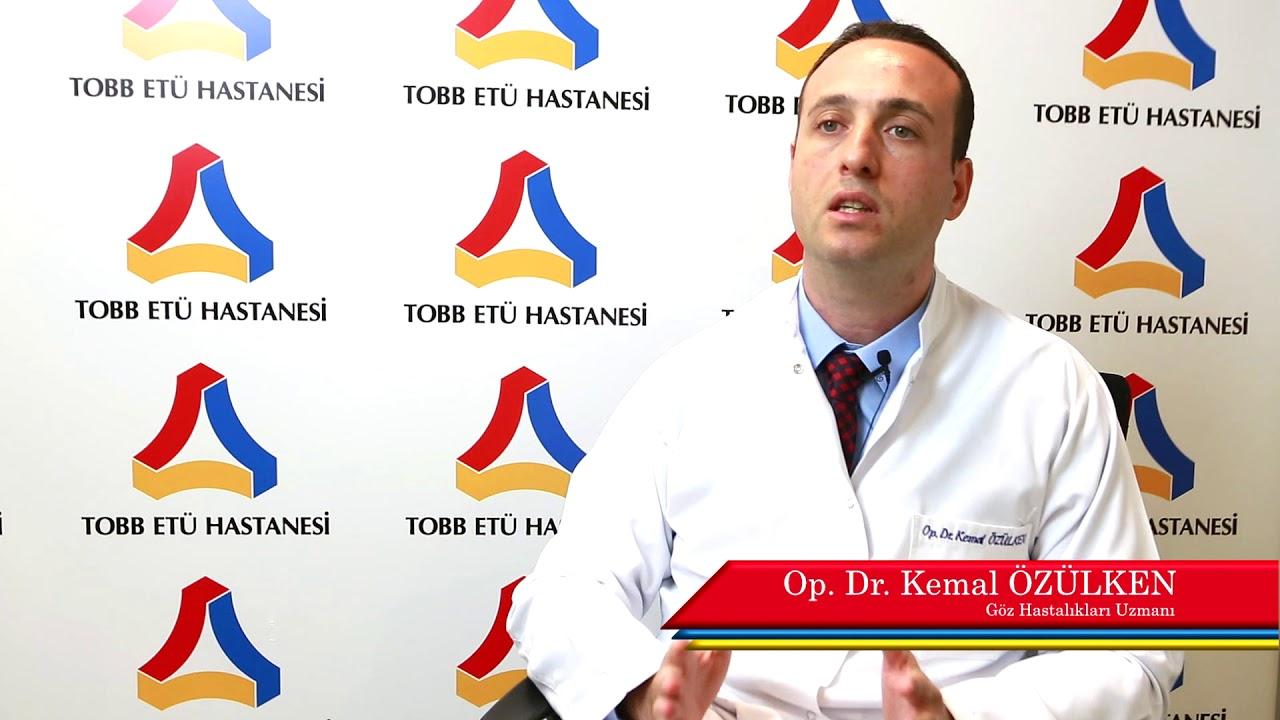 Göz Hastalıkları ve Tedavi Yöntemleri