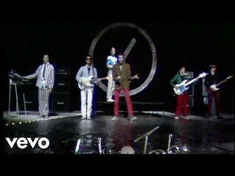 The Boomtown Rats - Like Clockwork