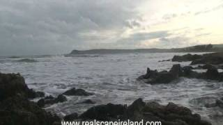 Clonea Strand County Waterford
