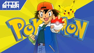POKEMON THEME SONG REMIX [PROD. BY ATTIC STEIN]