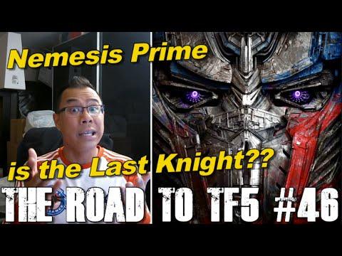 Nemesis Prime is