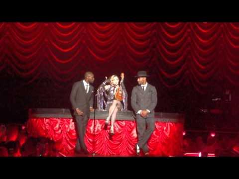 Madonna  Nashville  Beautiful Stranger