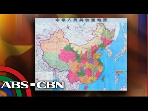 Why Philippines belittles China's new map