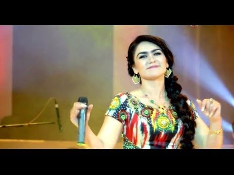 Nigina Amonkulova - Dilakam LIVE HD