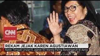 Download Video Rekam Jejak Karen Agustiawan MP3 3GP MP4