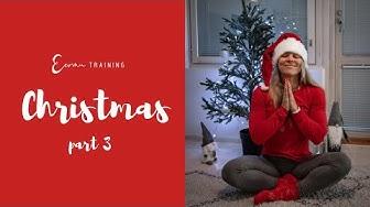 Jos joulun to-do lista stressaa, katso tämä! 🙏🏼