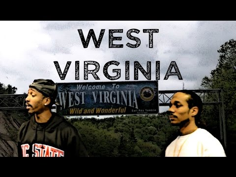 TheRealStreetz Of West Virginia