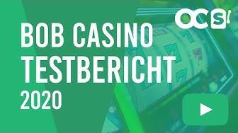 Bob Casino: Testbericht | Bob Casino