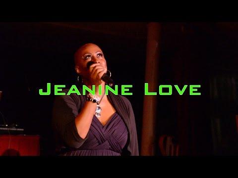 APOLLO 2014: Jeanine Love (HD 1080p)