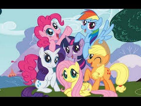 Мой маленький пони  Дружба   4 сезон   25 эпизод