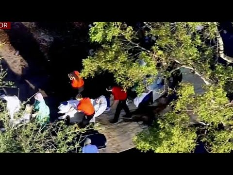 5 dead at Florida nursing home