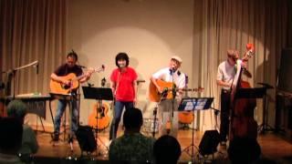 2011年8月27日 知立市新地町公民館公開練習ライブ http://www.katch.ne....