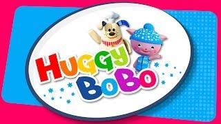 Nursery Rhymes and Kids' Songs for Children | By HuggyBoBo