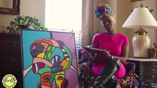 Melissa Mitchell- Views from My Kaleidoscope Book Release