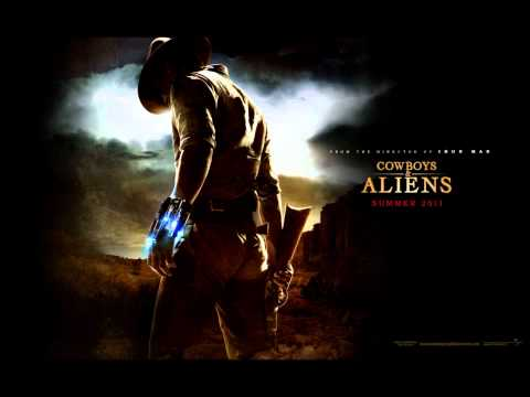 Cowboys & Aliens Soundtrack  Jake-Lonergan
