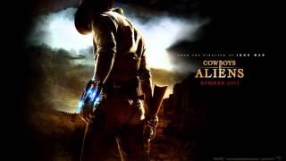 Cowboys & Aliens Soundtrack  Jake-Lonergan