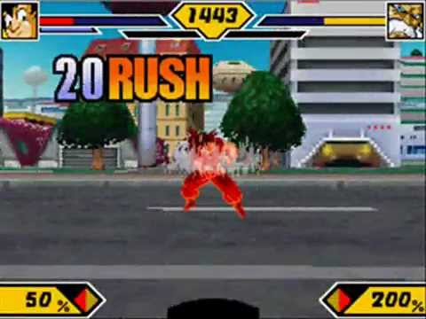 dragon ball z supersonic warriors 2 online play