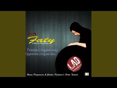Opposition (Original Mix)