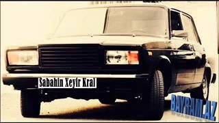 Sabahin Xeyir Kral 3-2015