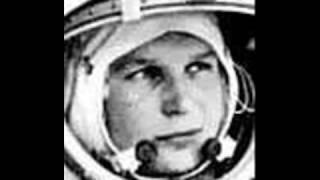 Stone Oak Cosmonaut:  Cosmonaut No.6 (Valentina Tereshkova)