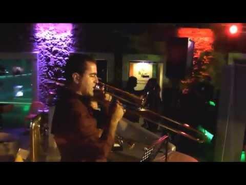 Tintus Brass Band - Trombone de sonho