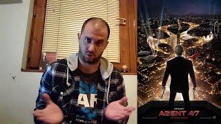 Hitman: Agent 47 (2015) - pregled