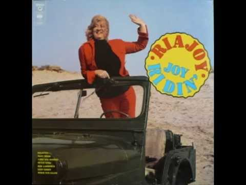 Ria Joy - Joy Ridin' (Full Album)