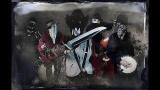 Phantom of the Black Hills - Enemy