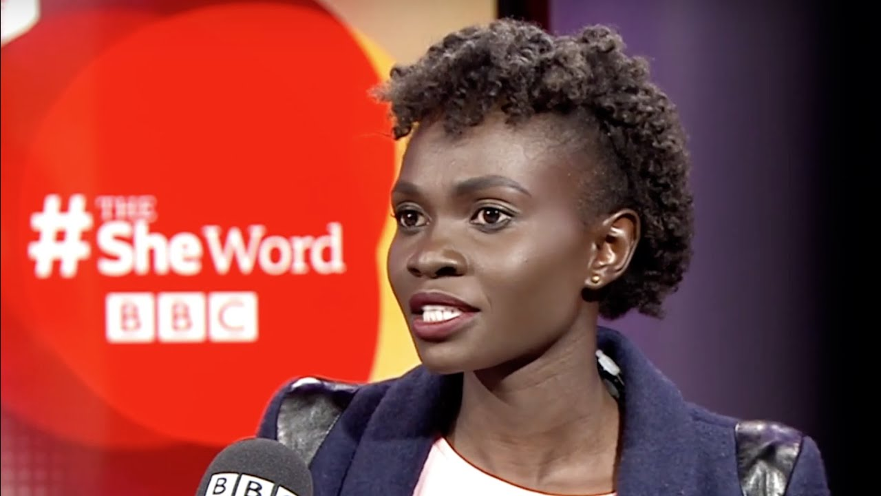 'Pretty for a dark skin girl': compliment or insult? #TheSheWord - BBC Africa