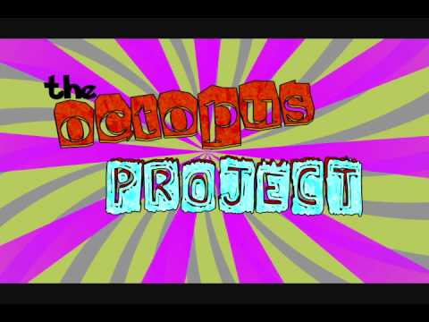 The Octopus Project - Malaria Codes [HQ]