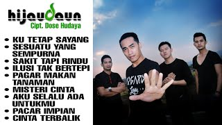 Download lagu FULL ALBUM HIJAU DAUN SINGLE TERBARU 2019 - SAMUDRA TUBE
