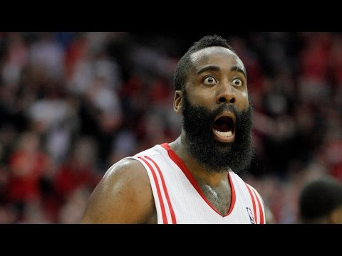 James Harden 2-10 from the field, 0-5 from three, 8 turnovers Full Lowlights!