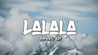 bbno$ &Y2K  - Lalala  ( Lyrics ) (Best Audio)