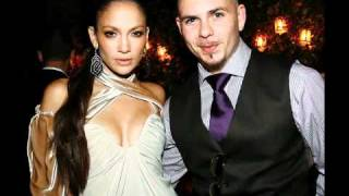 Jennifer Lopez   On The Floor ft  Pitbull 2011 New Song+Lyrics Download