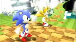 Sonic Generations Voice Over Part 2: Drop a Banana!