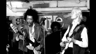 Earth Blues Backing Track [Inspired from the Earth Blues Jam by Jimi Hendrix and Johnny Winter]