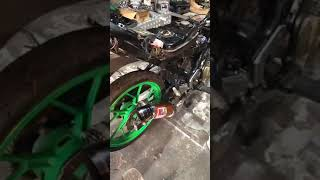 raider xăng cơ 66+8 xăng cơ chưa hết thời nhé ae clb ty cai be