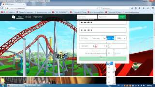 How To register in roblox and how to install roblox